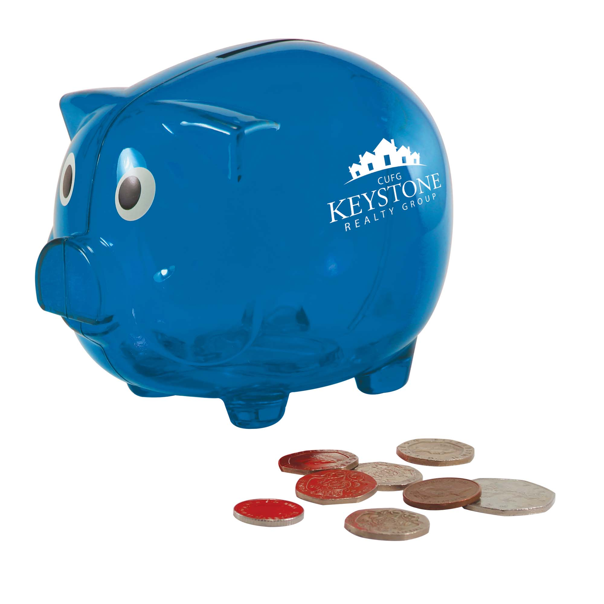 Promotional Products piggy