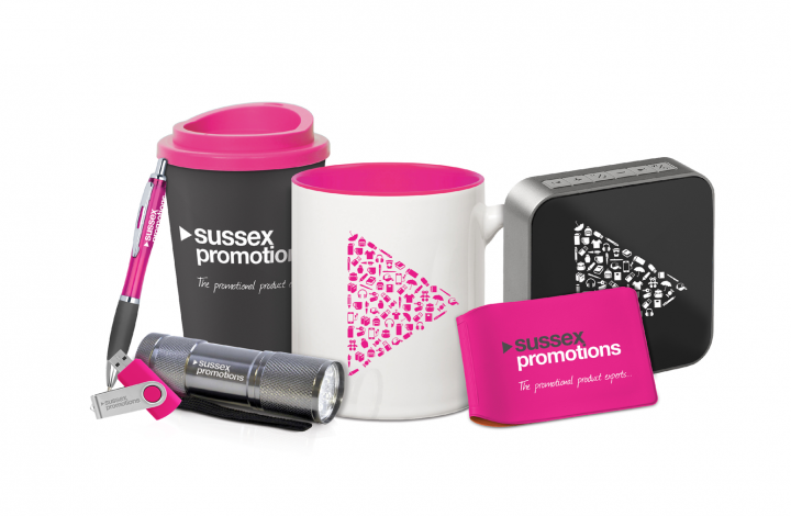 Which Promotional Products?